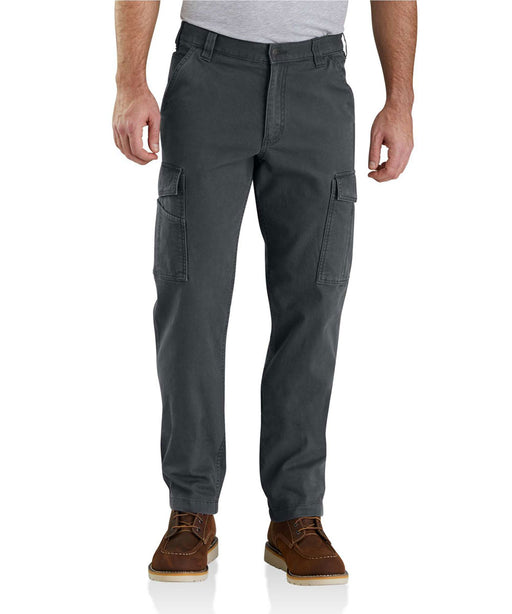 Carhartt Rugged Flex Rigby Cargo Pant in Shadow at Dave's New York