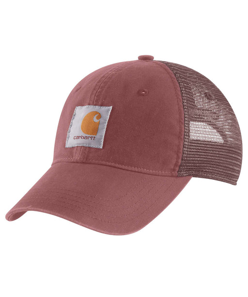 Carhartt Buffalo Cap - Raisin at Dave's New York