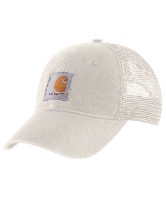 Carhartt Buffalo Cap - Malt at Dave's New York