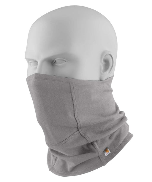 Carhartt Cotton Gaiter with Filter-pocket - Asphalt Grey at Dave's New York