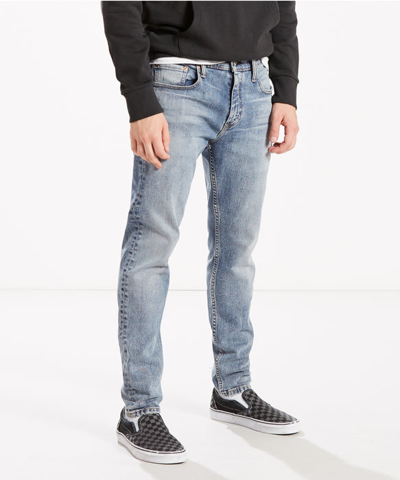 23f768bbfe2 Levi 512 Slim Fit Tapered Leg Jeans – Sin City — Dave's New York