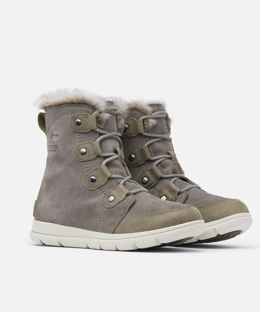 Sorel Women's Explorer Joan Boot - Quarry