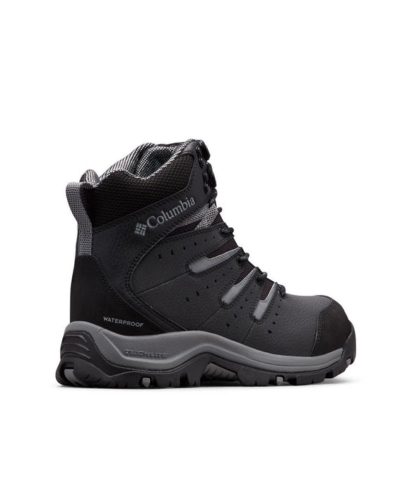 Columbia Men's Gunnison II Plus Omni-Heat Winter Boots