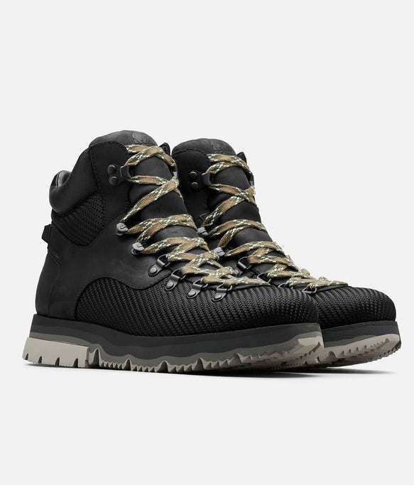 Sorel Men's Atlis Axe Waterproof Boots