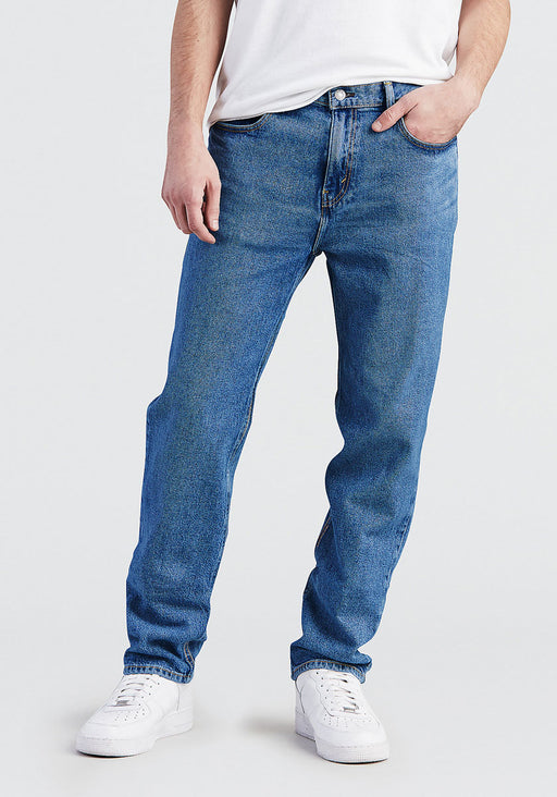 Levi's Men's 541 Men's Athletic Fit Jeans in Medium Stonewash at Dave's New York
