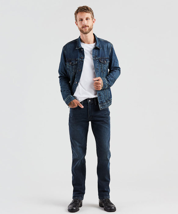Levi's 514 Straight Fit – Shipyard