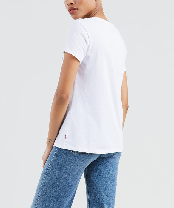 Levi's Women's Sportswear Logo T-shirt in White at Dave's New York
