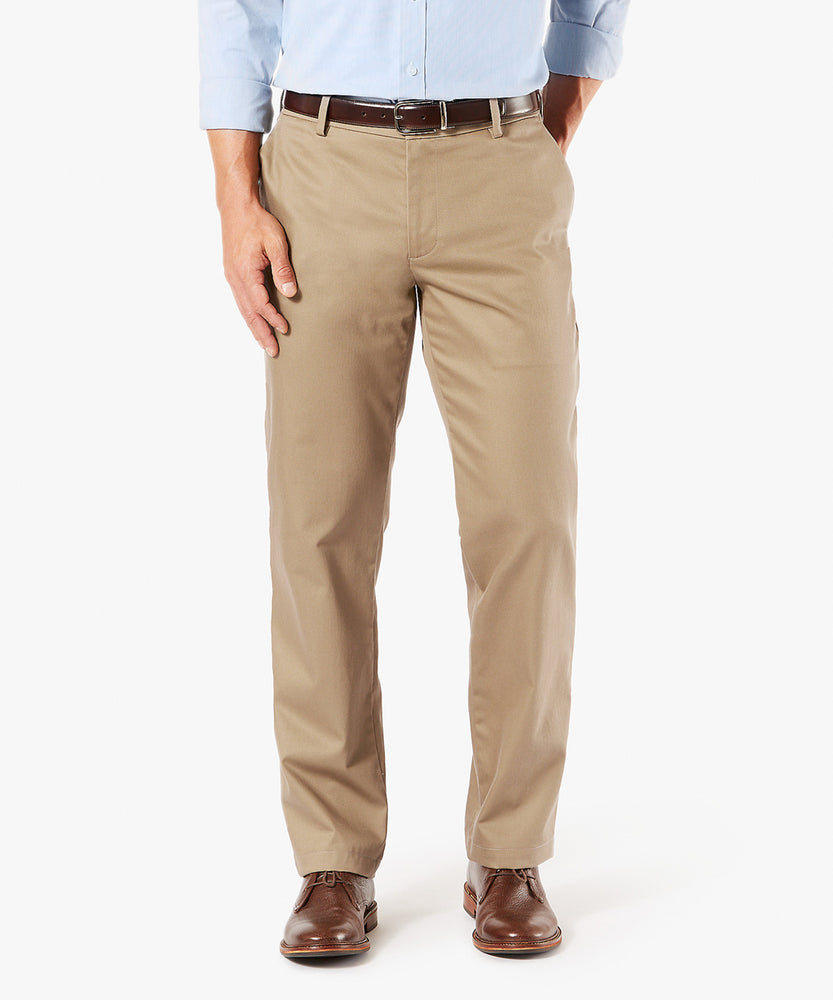 Dockers Signature Khaki (No Crease) - New British Khaki