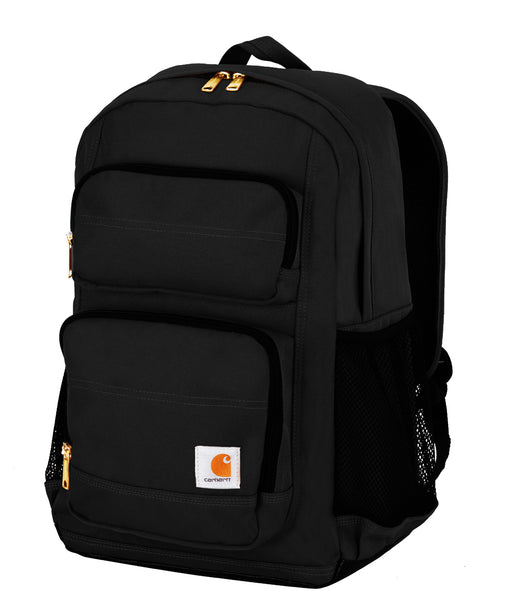 Carhartt Legacy Standard Work Backpack in Black at Dave's New York