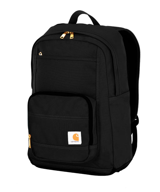 Carhartt Legacy Classic Work Pack in Black at Dave's New York
