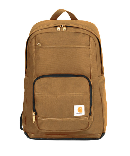 Carhartt Legacy Classic Work Backpack in Carhartt Brown at Dave's New York