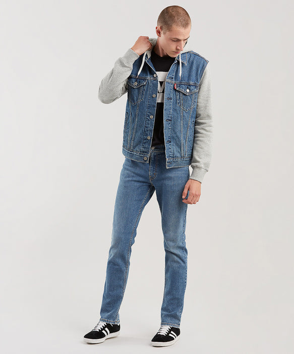 Levi 511 Slim Fit Jeans – The Banks