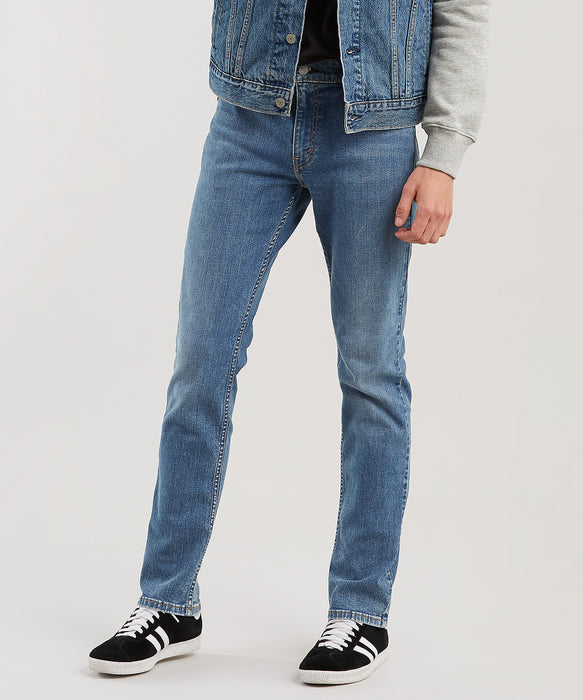 Levi's Men's 511 Slim Fit Jeans in The Banks at Dave's New York
