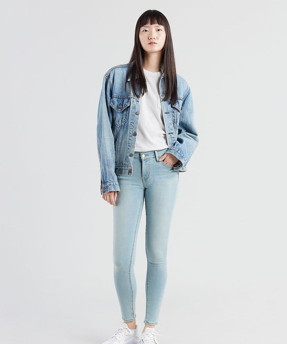 Levi 710 Super Skinny Jeans - Springs Returns