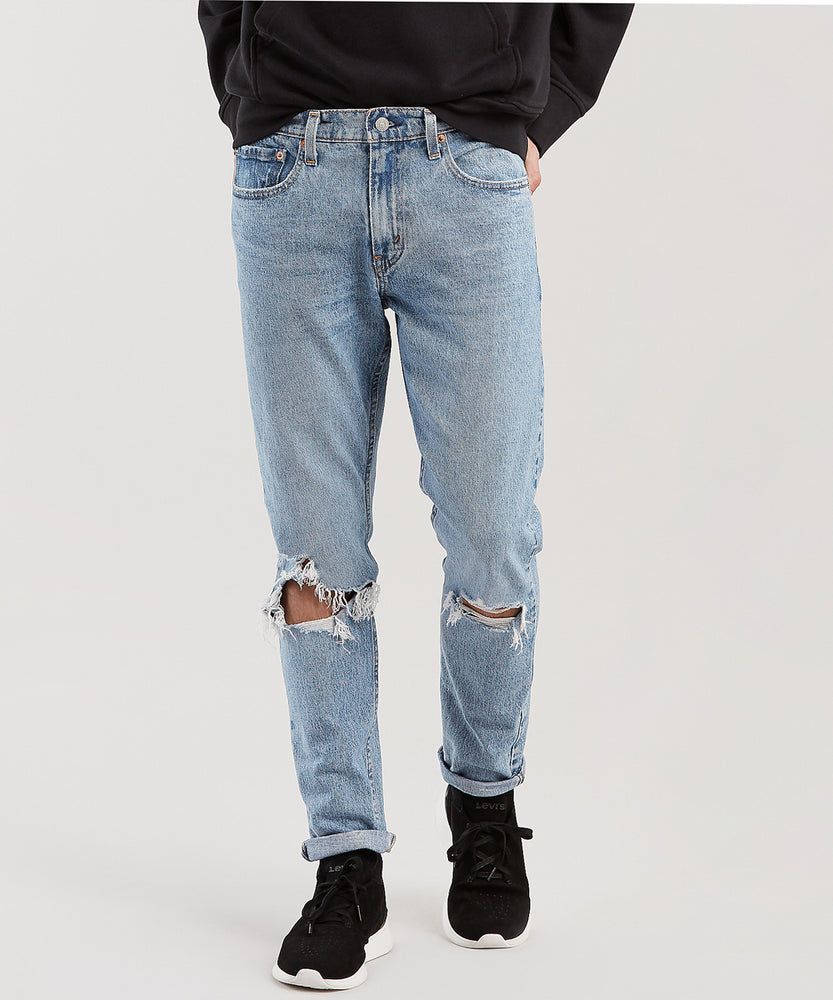 Levi's Men's 512 Slim Fit Tapered Leg Jeans in Chiapas DX at Dave's New York
