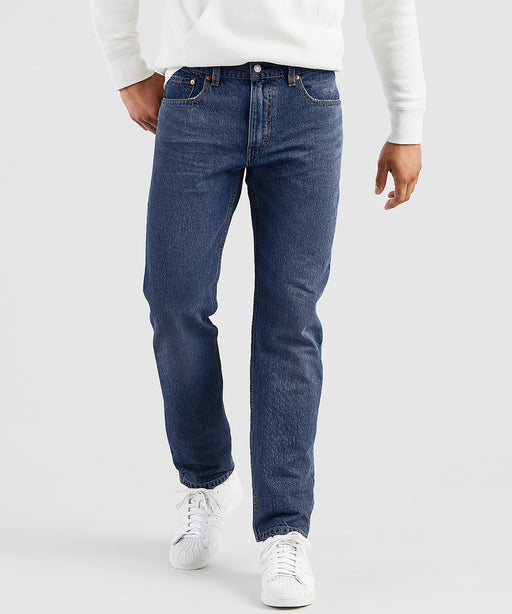 Levi's Men's 502 Regular Fit Tapered Leg Jeans in Pauper Stone at Dave's New York