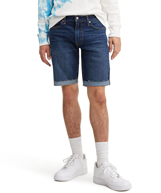 Levi's Men's 511 Slim Fit Cut Off Shorts - Rind at Dave's New York
