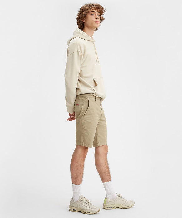 Levi's Men's XX Chino Standard Taper Fit Shorts - True Chino