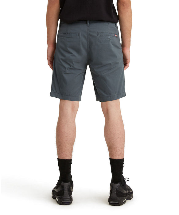 Levi's Men's XX Chino Standard Taper Fit Shorts - Dark Slate Grey