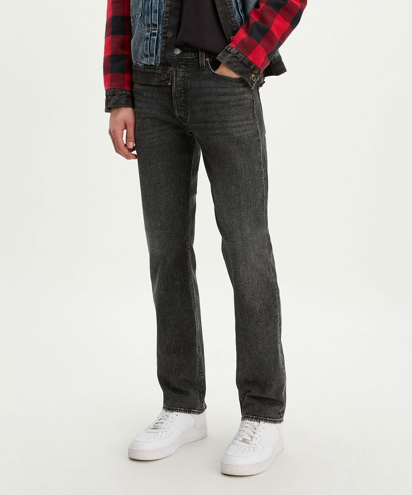 Levi's Men's 501 Original Fit Jeans in Topanga Canyon at Dave's New York