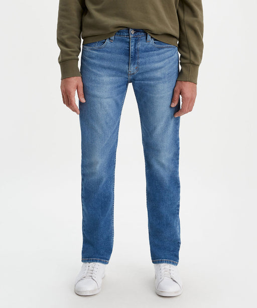 Levi's Men's 505 Regular Fit  Jeans - Begonia Overt ADV