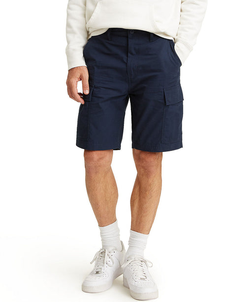 Levi Men's Carrier Cargo Shorts – Navy Ripstop