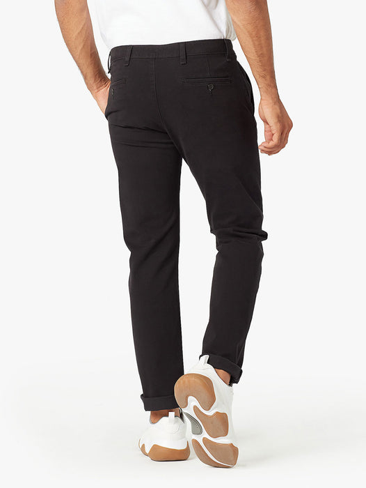Dockers Ultimate Chino with Smart 360 Flex - Black