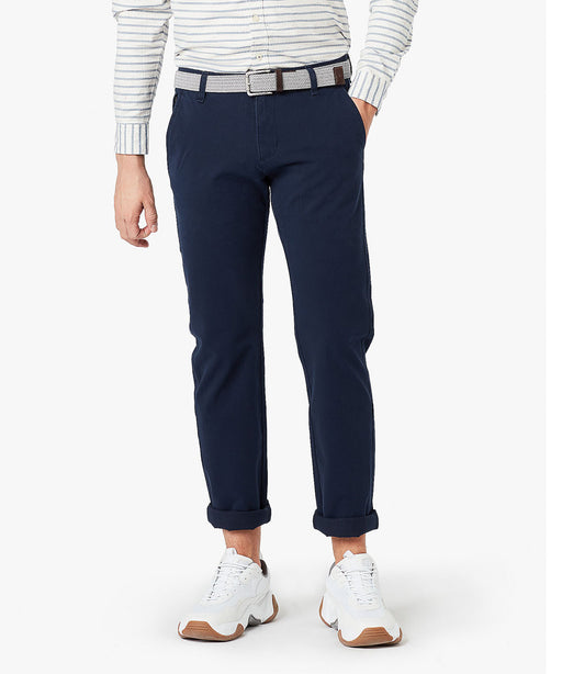 Dockers Ultimate Chino with Smart 360 Flex - Navy