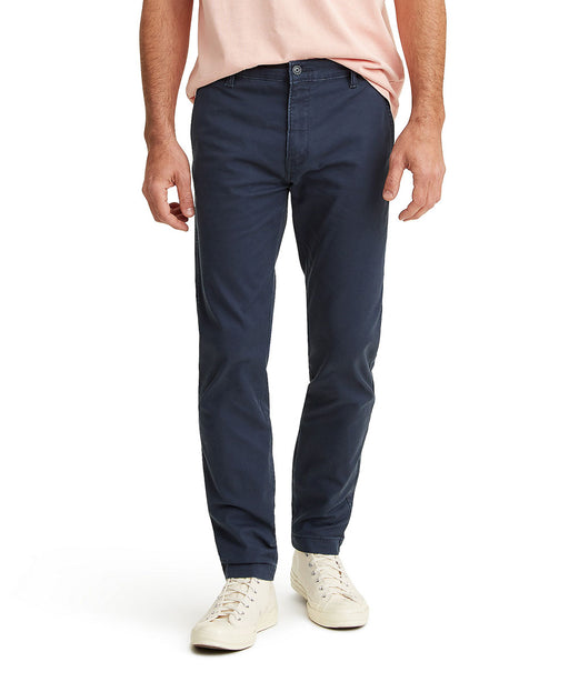 Levi's Men's XX Chino Standard Taper Fit Pants in Navy Blazer at Dave's New York