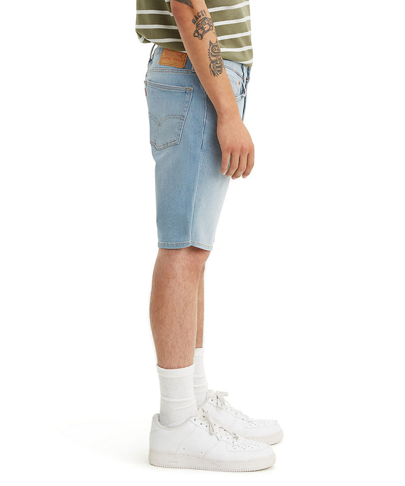 Levi's Men's 511 Slim Fit Denim Shorts - Apricot