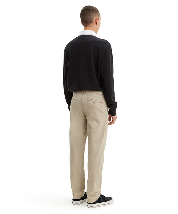 Levi Men's XX Chino Standard Taper Fit Pants - True Chino