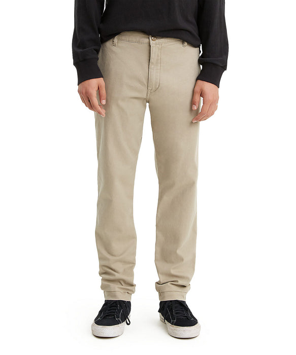 Levi's Men's XX Chino Standard Taper Fit Pants at True Chino at Dave's New York