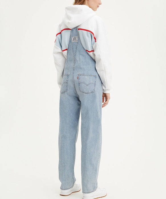 Levi's Women's Vintage Overalls – Throw Back