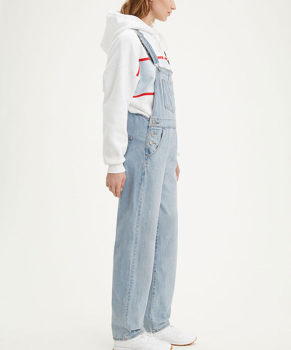 Levi's Women's Vintage Overalls in Throw Back at Dave's New York
