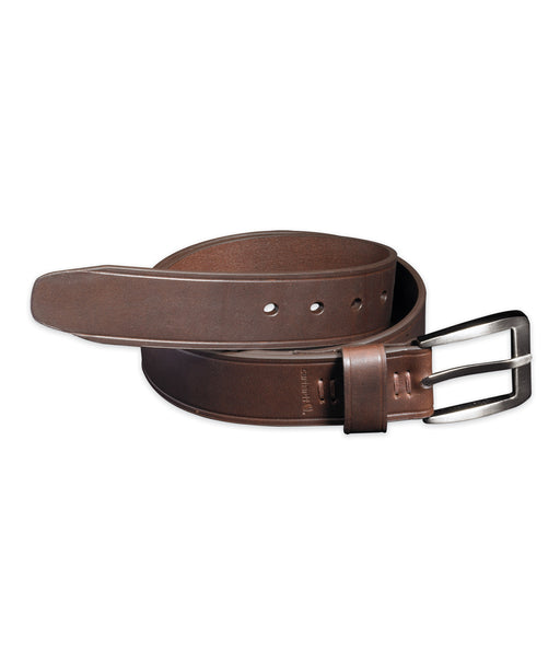 Carhartt Foreman Leather Belt – Brown