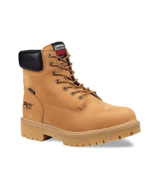 Timberland PRO® Men's Direct Attach Work Boots - Wheat