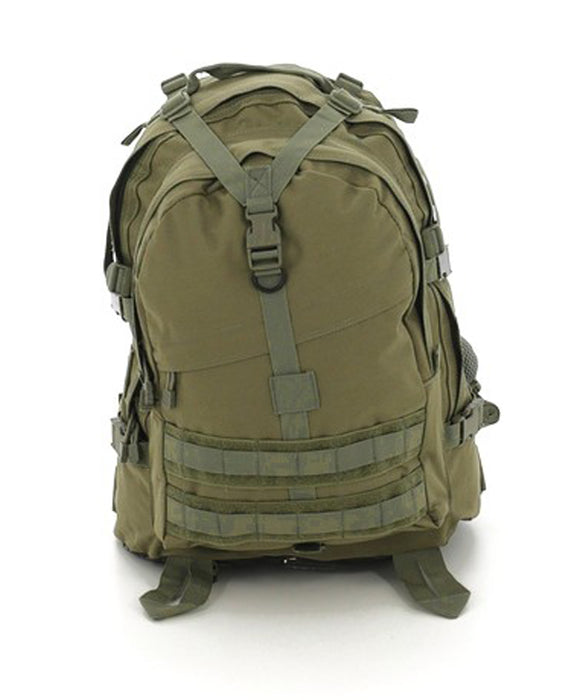 Rothco Large Transport Pack in Foliage Green at Dave's New York