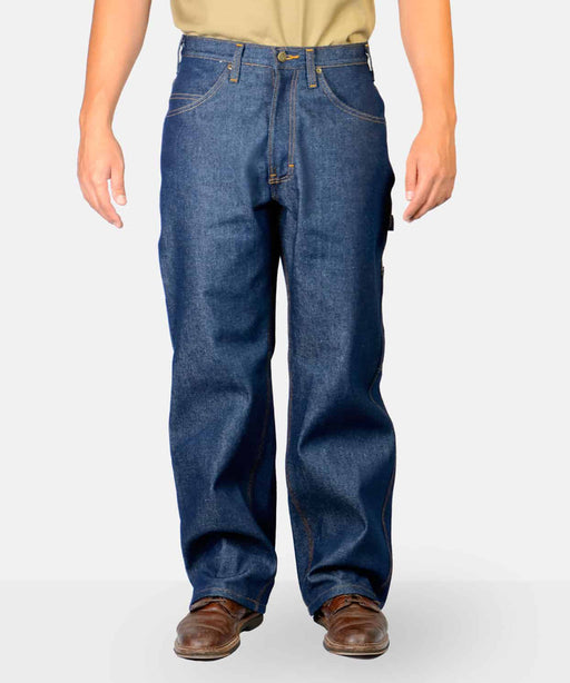 Ben Davis Carpenter Jeans - Indigo Denim