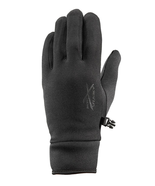 Seirus Women's Xtreme All Weather Gloves – Insulated/Waterproof  8011 in Black at Dave's New York