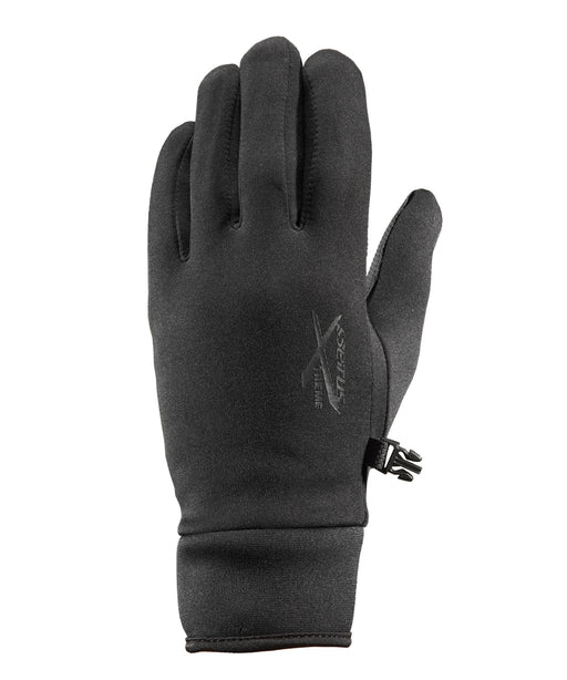 Seirus Men's Xtreme All Weather Glove - Waterproof/Insulated 8011 in Black at Dave's New York