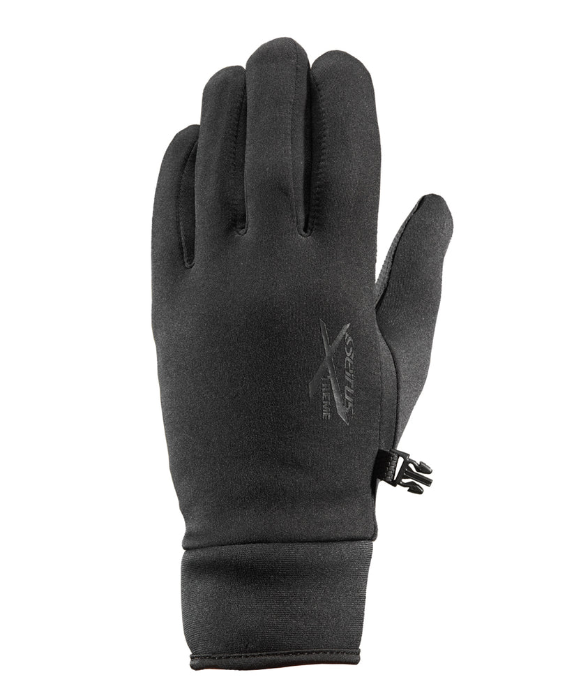 Seirus Men's Xtreme All Weather Glove - Waterproof/Insulated - 8011 - Black