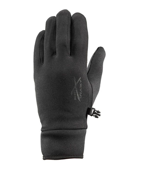 Seirus Women's  Soundtouch Xtreme All Weather Glove 8012 - Black