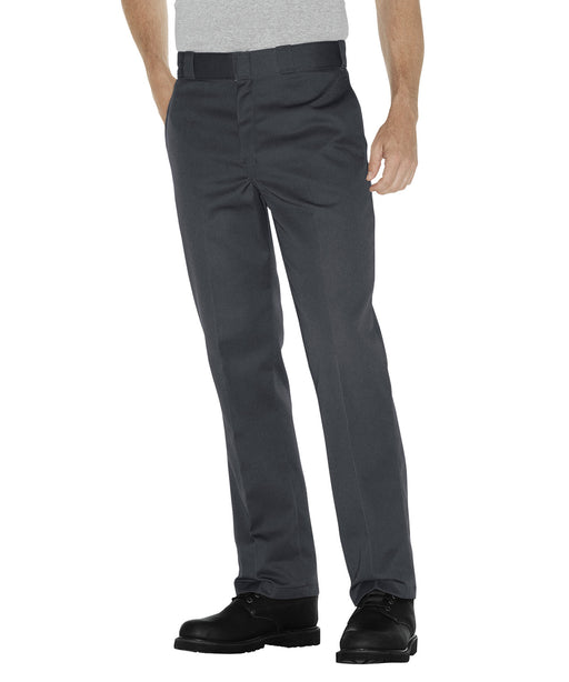 Dickies Original 874 Work Pants in Charcoal at Dave's New York