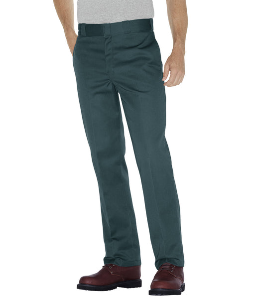 Dickies Original 874 Work Pants in Lincoln Green at Dave's New York
