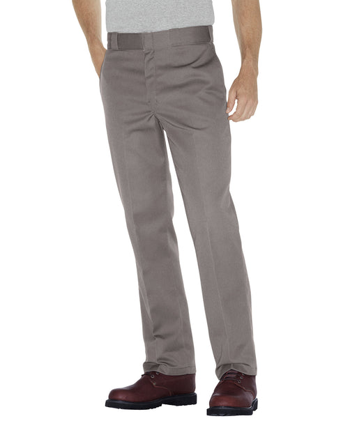 Dickies Original 874 Work Pants - Silver
