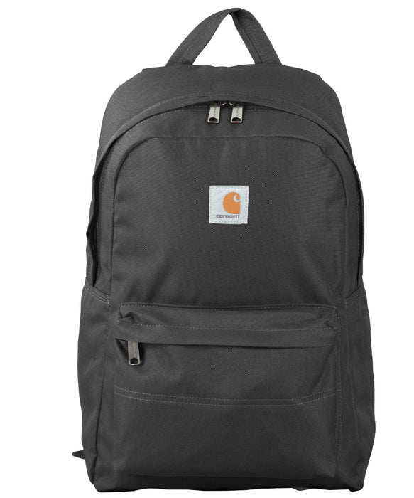 Carhartt Trade Backpack - Black