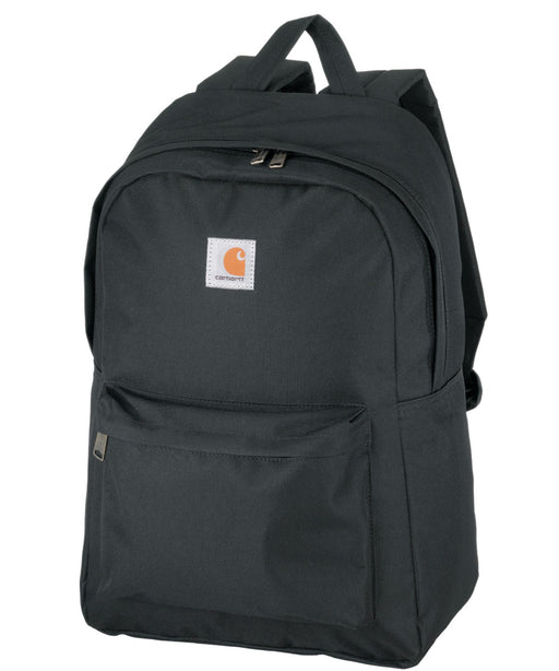 Carhartt Trade Backpack in Black at Dave's New York