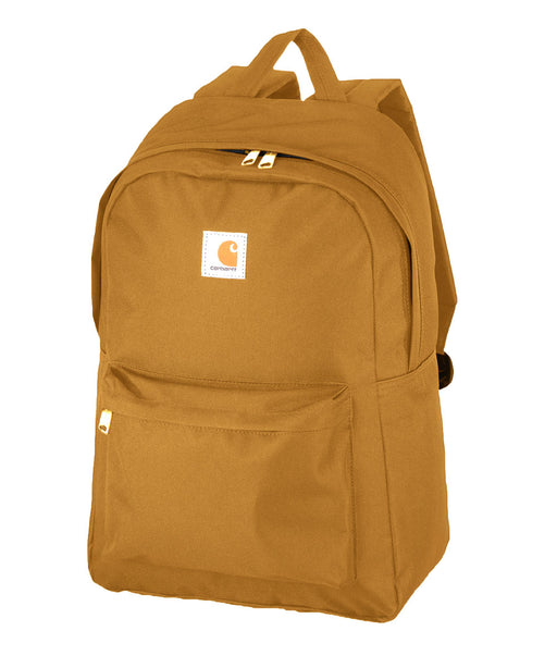Carhartt Trade Backpack in Carhartt Brown at Dave's New York