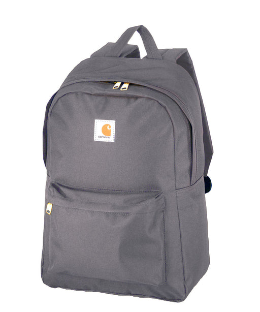 Carhartt Trade Backpack in Grey at Dave's New York