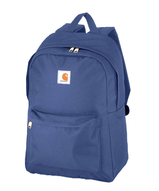 Carhartt Trade Backpack in Blue at Dave's New York